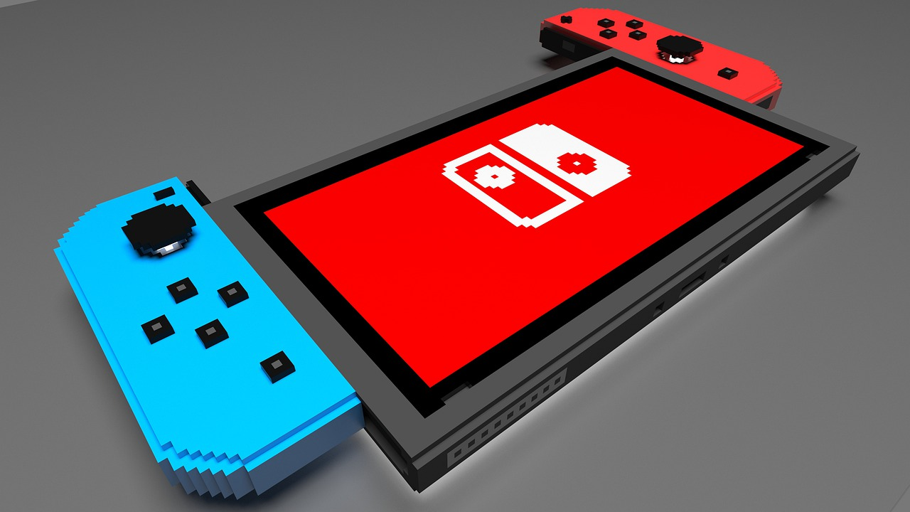 Switch nintento