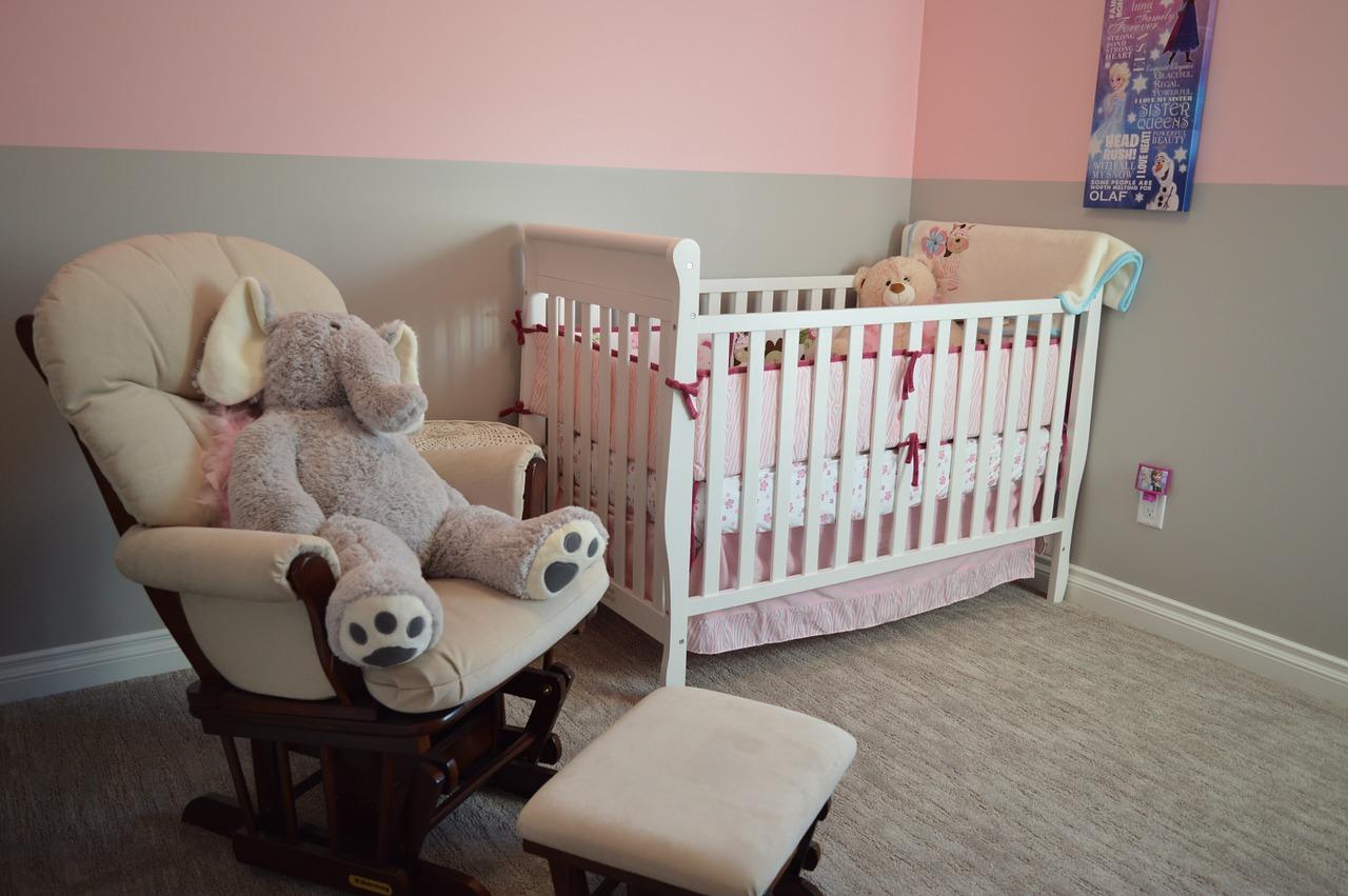 pokój dziecko